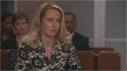 The Good Wife 7.18 Caitlin