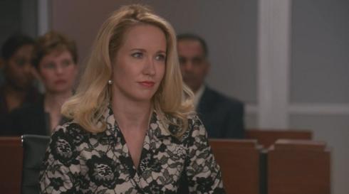 The Good Wife 7.18 Caitlin