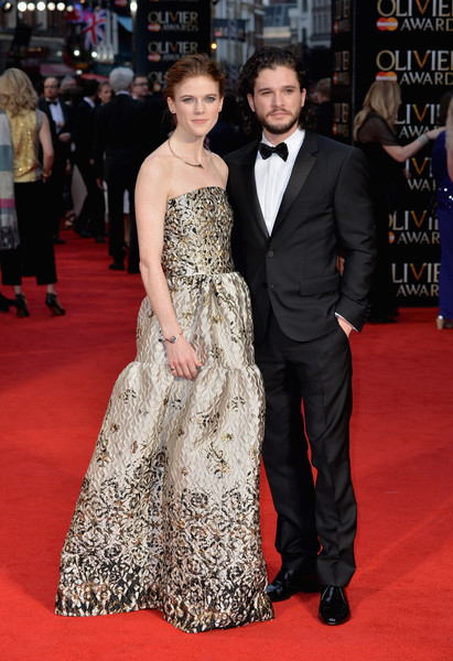 Kit+Harington+Olivier+Awards+Mastercard+Red+8rQo6n8ircnl