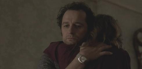 The Americans 4.04 hug