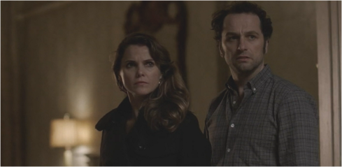The Americans 4.04 Philip and Elizabeth