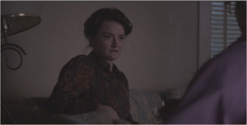 The Americans 4.06 Martha wine
