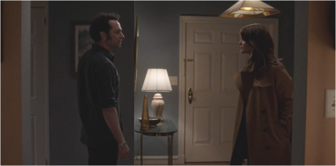 The Americans 4.08 argument