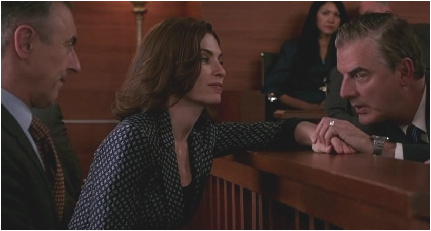 The Good Wife | TV Ate My Wardrobe