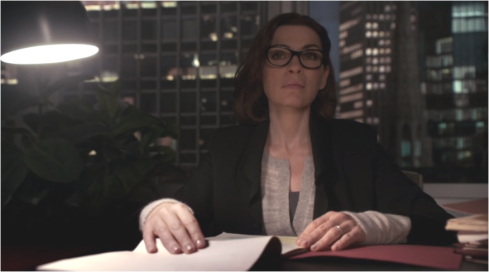 The Good Wife 7.22 Alicia