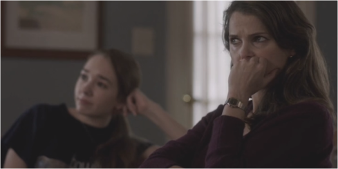 The Americans 4.12 Elizabeth and Paige GH