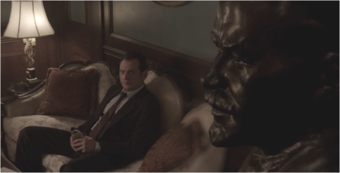 The Americans 4.13 Arkady