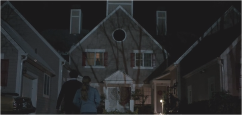The Americans 4.13 house
