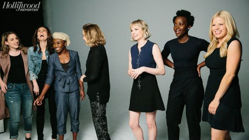 Tony Actress roundtable