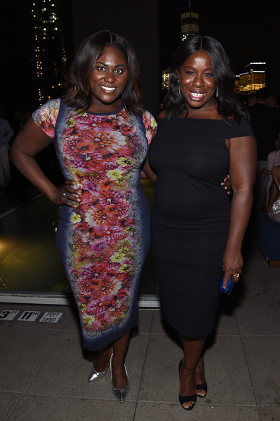 Danielle Brooks and Uzo Aduba