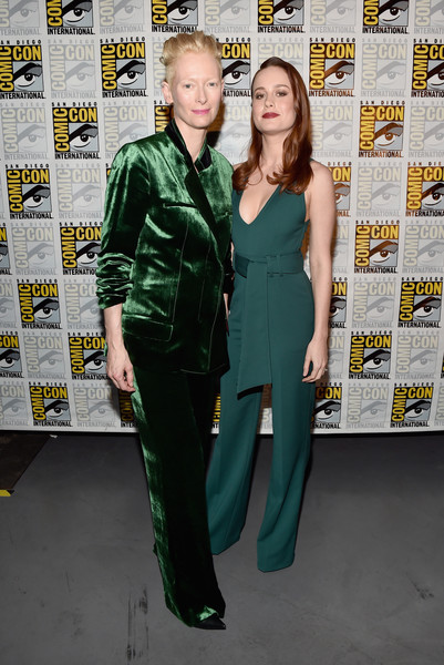 Tilda and Brie