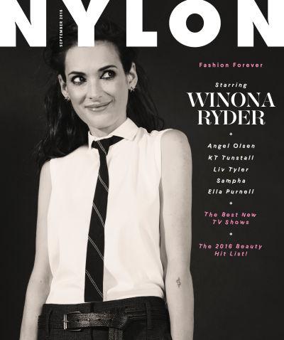 Nylon Winona