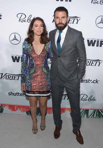 tatiana-maslany-and-tom-cullen