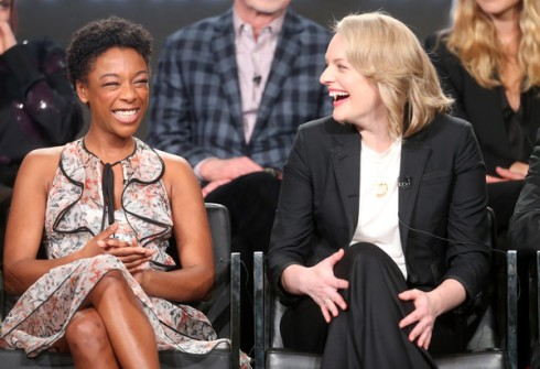 samira-wiley-and-elisabeth-moss