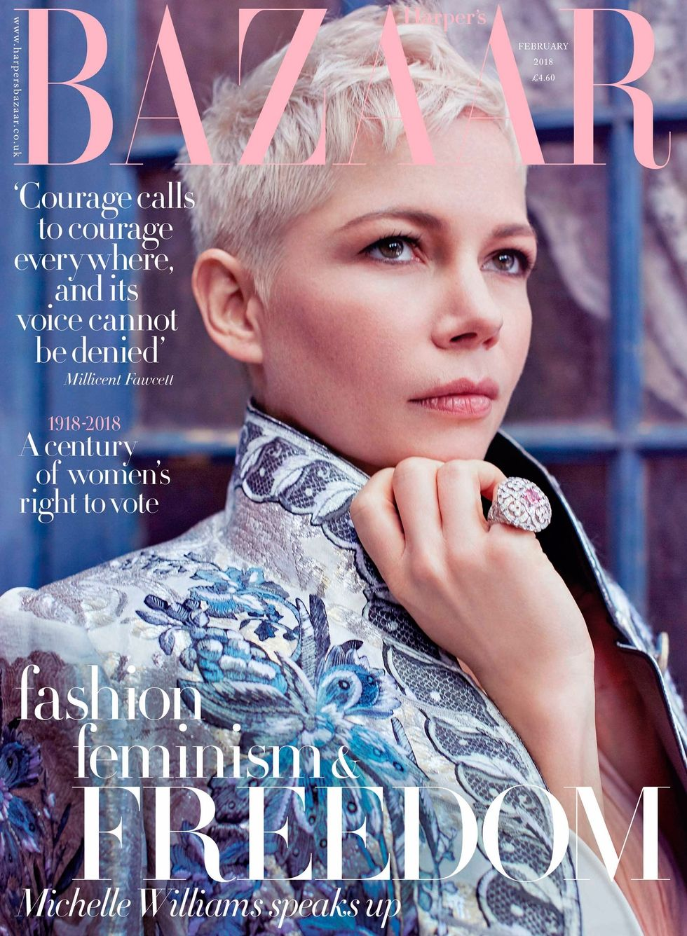2e1e4aa4d2d Regular readers will know that I stan hard for Michelle Williams